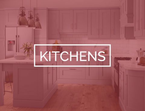Modern homes leamington spa kitchen bathroom specialists for Kitchen design specialists colorado springs