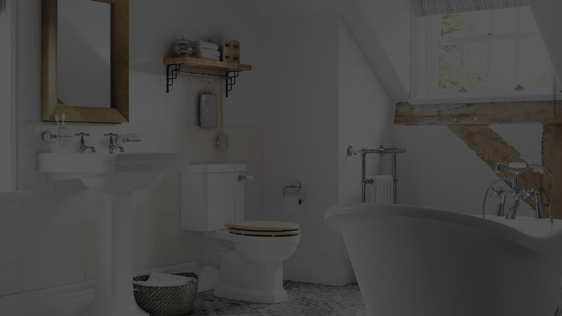 Modern homes leamington spa kitchen bathroom specialists Bathroom design leamington spa